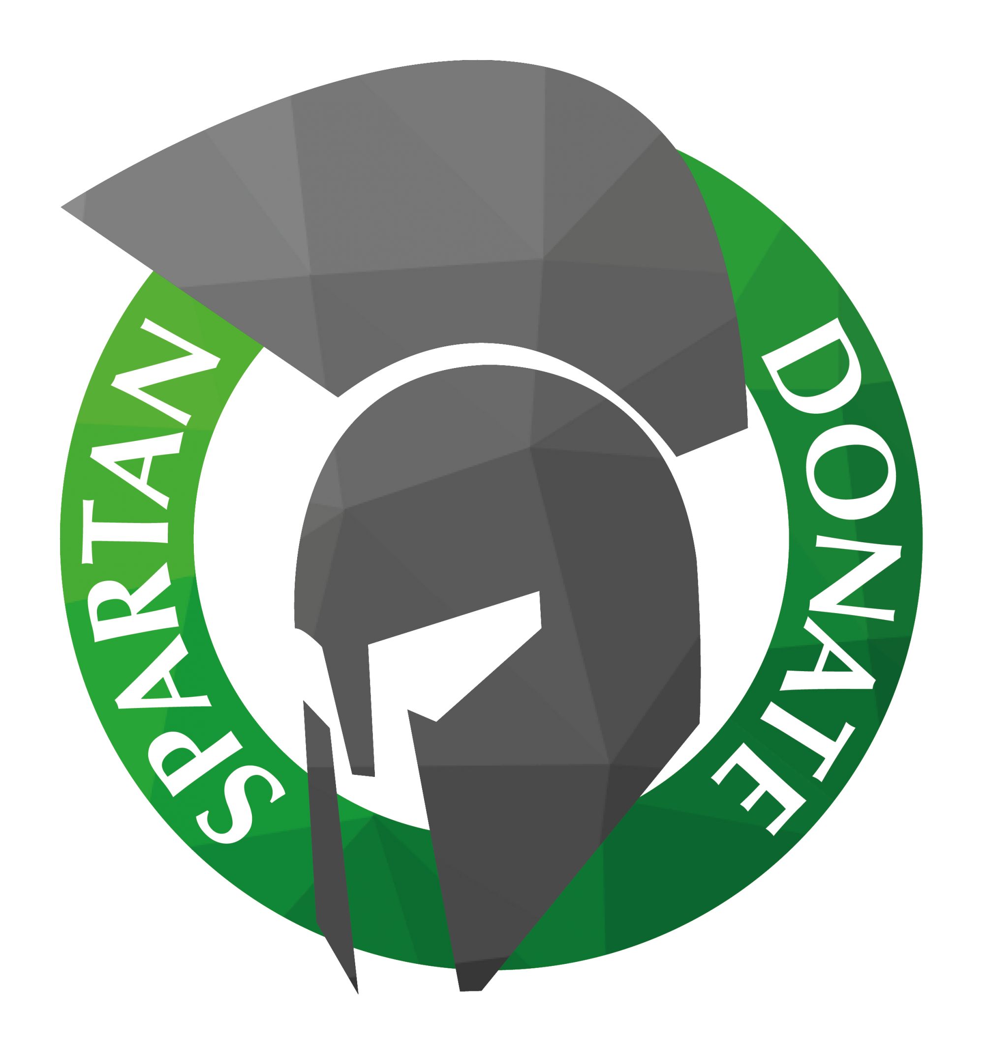 SPARTAN DONATE  ... we are online